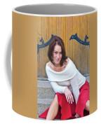Mandy 0043 Coffee Mug