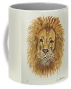 Mane Attraction Coffee Mug