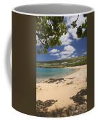 Manele Bay Coffee Mug