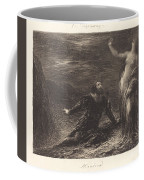 Manfred And Astarte (2nd Plate) Coffee Mug