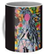 Manga Pop Coffee Mug