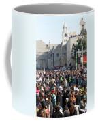 Manger Square Coffee Mug