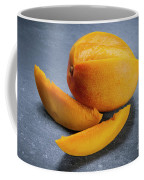 Mango And Slices Coffee Mug