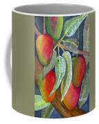 Mango One Coffee Mug