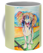 Mango Salsa Coffee Mug