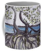 Mangroves Coffee Mug