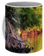 Mangroves Of Roatan Coffee Mug