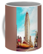 Manhattan 11 Coffee Mug