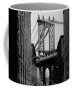 Manhattan Empire Coffee Mug