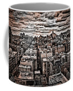 Manhattan Landscape Coffee Mug