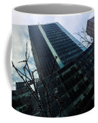 Manhattan Left Coffee Mug