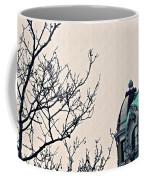 Manhattan Memory 2 Coffee Mug