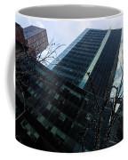 Manhattan Right Coffee Mug