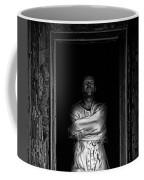 Maniac Coffee Mug