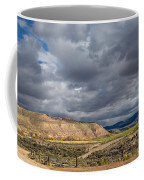 Manila Ranchland Coffee Mug