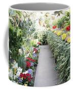 Manito Park Conservatory Coffee Mug