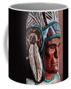 Manitou Cliff Dwellings Native American Coffee Mug