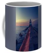 Manitowoc Sunrise Coffee Mug