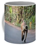 Manki Coffee Mug
