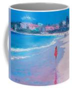 Manly Beach Coffee Mug