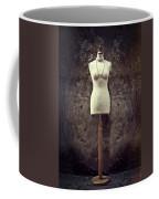 Mannequin Coffee Mug by Joana Kruse