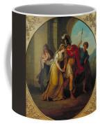Manner Of Angelica Kauffman Coffee Mug