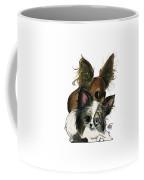 Manning 3260 Coffee Mug