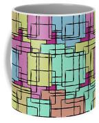 Mannix Coffee Mug
