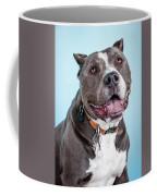 Manny 2 Coffee Mug