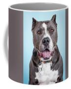 Manny 3 Coffee Mug