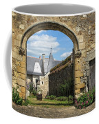Manor House Entry Coffee Mug