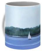 Manor Park Coffee Mug