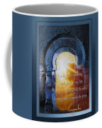 Kaypacha's Mantra  3.25.2015 Coffee Mug