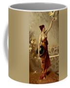 Manuela Coffee Mug