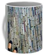 Many Layered Path Coffee Mug