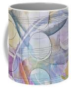 Many Moons  Coffee Mug