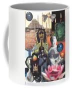 Many Paths Coffee Mug