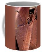 Many Rivets Coffee Mug
