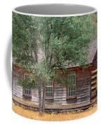 Manzana Schoolhouse - 1895 Coffee Mug