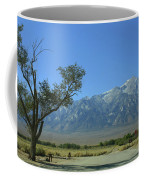 Manzanar 1 Coffee Mug