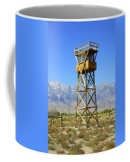Manzanar A Blight On America 2 Coffee Mug
