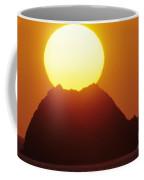 Manzanillo Sunset Coffee Mug