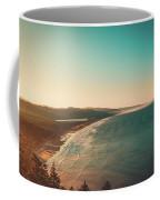 Manzanita, Or Coffee Mug