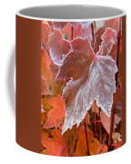 Maple Frost  Coffee Mug
