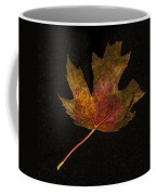 Maple Leaf Coffee Mug