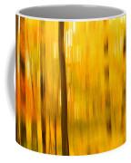 Maple Magic Coffee Mug
