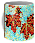 Maple Mania 13 Coffee Mug