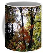 Maple Mania 16 Coffee Mug