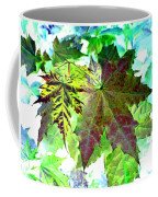 Maple Mania 24 Coffee Mug