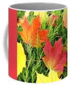 Maple Mania 5 Coffee Mug